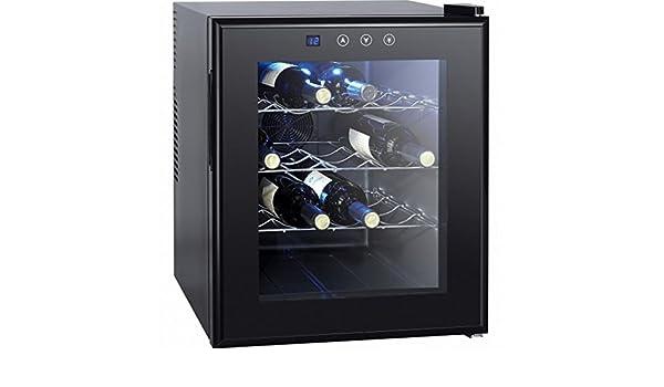 Mini Kühlschrank Für Flaschen : Syntrox weinkühlschrank für flaschen wein oder andere getränke