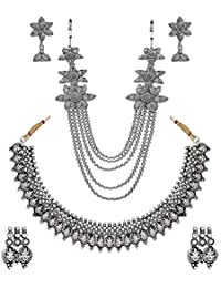 Jewelry & Accessories Jewelry Sets Old Camera Jewelry Set For Women Art Picture Camera Lens Earring And Necklace Sets Choker Wrist Bracelet Photography Jewelry Profit Small