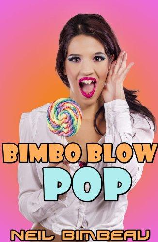 bimbo-blow-pop-mind-control-bimbo-transformation-english-edition