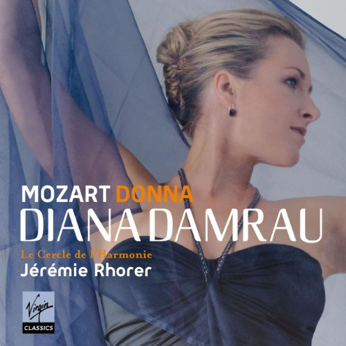 Diana Damrau - Mozart Donna