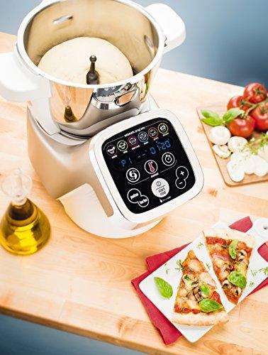 Opini n y precio de moulinex cuisine companion hf802aa1 - Cecomix opiniones ...