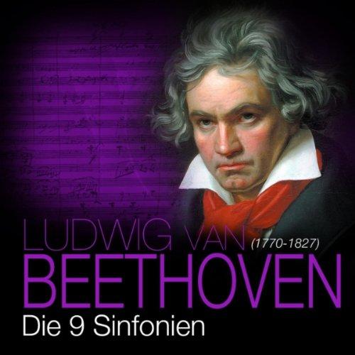 Sinfonie No. 1 in C-Dur, Op. 21: Adagio – Allegro molto e vivace