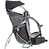 DEUTER Kid Comfort Plus Babytrage