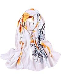 Sanwood Damen Schal One size