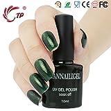 Generic No 76 : Dannail Emerald Green Gl...