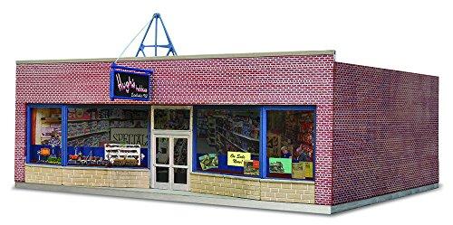 Walthers Cornerstone 933-3475 Hobby-Shop, vehículo