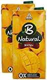 #4: Big Bazaar Combo - B Natural Juice Mango, 1L (Pack of 2) Promo Pack