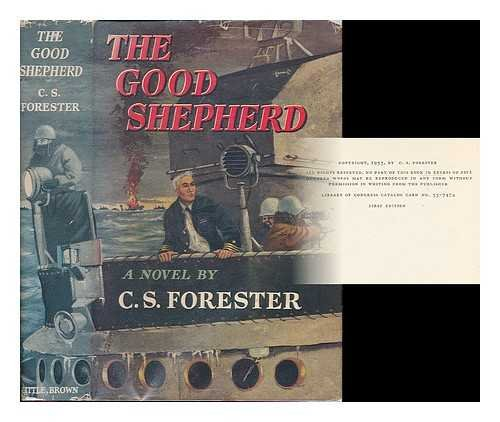 The good shepherd / C.S. Forester