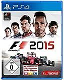 F1 2015 - [PlayStation 4]