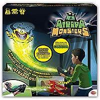 Juegos Bizak Atrapa Monsters (BIZAK 64011060) , color/modelo surtido