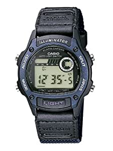 Casio Collection Montre Homme W-94HF-2AVES