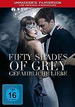 Fifty Shades of Grey - Gefährliche Liebe (Unmaskierte Filmversion) hier kaufen