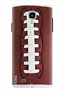 Noise Rugby Stitch Printed Cover for Samsung Galaxy S4
