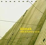Songtexte von Klimek - Milk & Honey