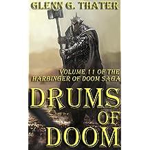 Drums of Doom (Harbinger of Doom -- Volume 11)