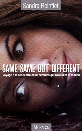 SAME SAME BUT DIFFERENT par Collectif