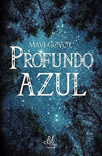 Reseña Profundo Azul, de Mavi Govoy - Cine de Escritor