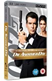 Die Another Day [UMD Mini for PSP] [DVD]