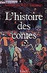 L'histoire des contes par Velay-Vallantin