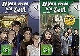 Allein gegen die Zeit Staffel 1+2
