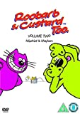 Roobarb And Custard Too: Volume 2 - Mischief And Mayhem [DVD]