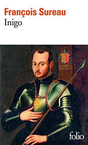 Inigo: Portrait