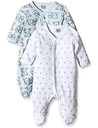 Care - Pyjama - Bébé garçon - Lot de 2