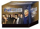 N.C.I.S. - Naval Criminal Investigative Service - Series 1-8 (48 DVDs)