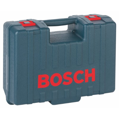 Bosch 2605438567 Carrying Case for Bosch Planers GHO 26-82 and GHO 40-82 C Professional