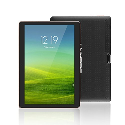 Lnmbbs 25.7 cm(10.1'') 3G Tablet PC 10 Inch Tablet PC Quad Core...