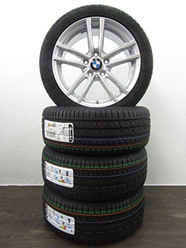 BMW Série 1 E87 F20 2 3 E90 F30 4 Z3 17 pouces jantes aluminium été Roues Barum neuf