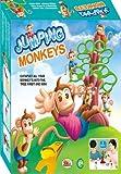 Ekta JumpingMonkeysJr Board Game Family ...