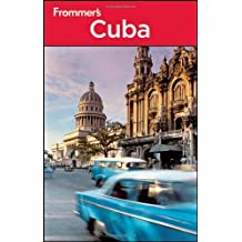 Frommer's Cuba (Frommer's Complete Guides) by Claire Boobbyer (2011-02-02)