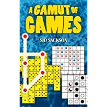 A Gamut of Games by Sid Sackson (2011-03-17)