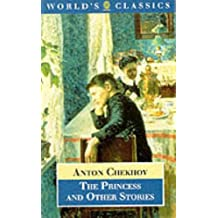 The Princess (World's Classics S.)