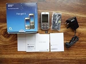 Sony Ericsson W395 Mobile Phone Titanium, Walkman, Bluetooth, 2MP Camera, Slide Unlocked Phone