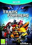 Transformers Prime (Nintendo Wii U)