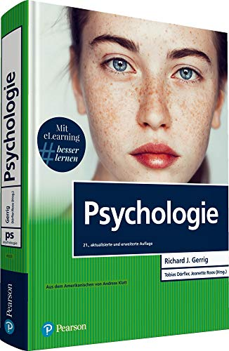 "Psychologie mit E-Learning ""MyLab 