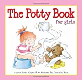 The Potty Book for Girls (Potty Book for Her and Him)