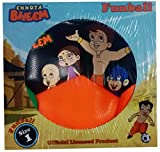 Chhota Bheem & Friends Fun Football Size...