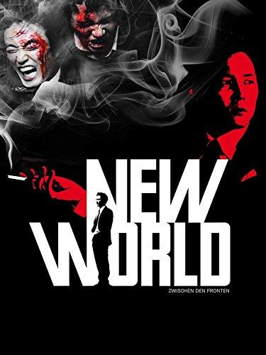 New World [dt./OV] (Korea Film)