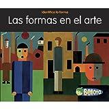 Image de Las Formas en el Arte / Shapes in Art (Identifica La Forma / Spot the Shape)