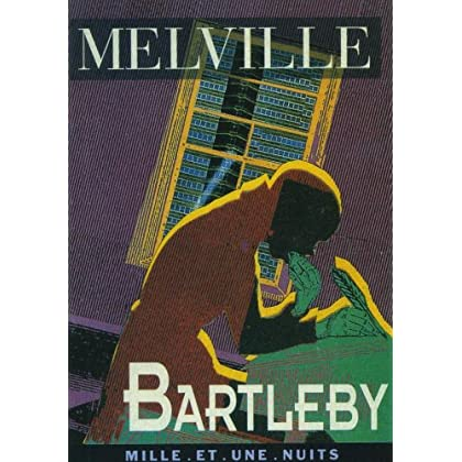 Bartleby (La Petite Collection t. 39)