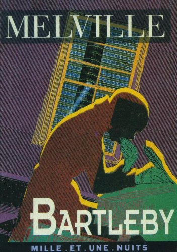 Bartleby (La Petite Collection t. 39) by Herman Melville