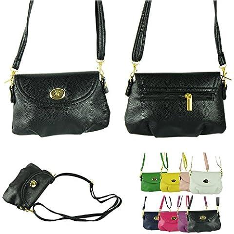 Voberry(TM) 2014 NEW Women's Handbag Satchel Shoulder