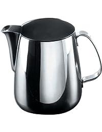 Alessi 103/25 Pot à lait en Acier Inoxydable 18/10 Brillant, 25 Cl