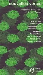 Nouvelles vertes : Précédées d'un poème de Hubert Reeves