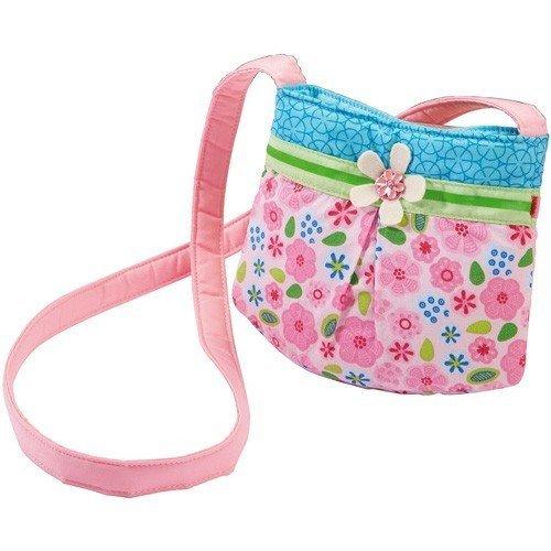 Haba 3999 Tasche Elfe Elfine (Handtasche Mädchen)