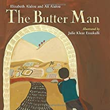 The Butter Man by Elizabeth Alalou (2011-07-01)