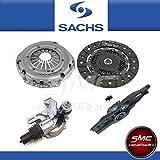 SMC 398 1000 066 + 300 0951 097 Kit Embrague + Operador Original ...